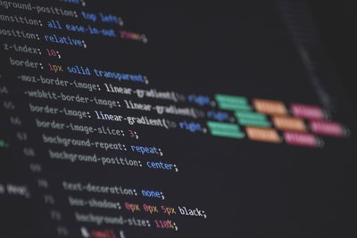 How to build a web app in JavaScript