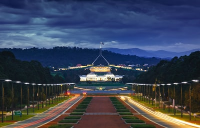 When the Internet goes to hell: New job opportunities in Canberra